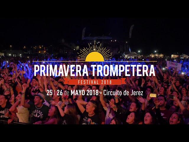 Video promocional Primavera Trompetera 2019
