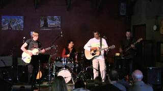 """Kumar performing """"Proud Mary"""" by Creedence Clearwater Revival"""