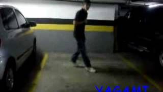 P.D.S - YagamI' A.K.A Melbourne Shuffle '  [PE]