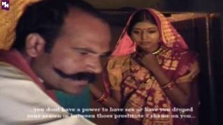 Mallu Housewife Illegal Romance with Old Man width=