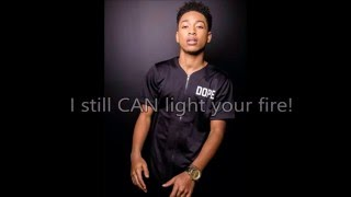 Jacob Latimore - Remember Me (Official Lyrics)