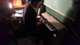 Mil tormentas - Morat (cover piano)