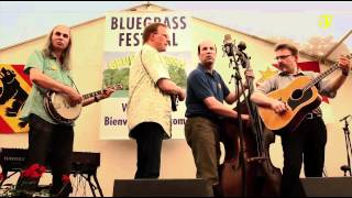 """Sacred Sound Of Grass"" - Bluegrass Festival Thun 2012 - Let's be sweethearts again"