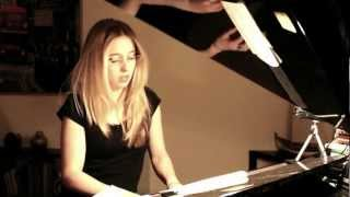 Euphoria (Winner of ESC 2012) Cover Loreen vs Amazing Cover Danny - by Caroline Borg