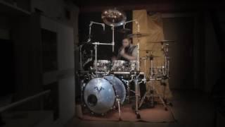 Dream Theater Pull Me Under (teaser/Drumcover/Filip Vacínek)