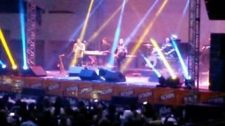 Show de Zé Ramalho em Santa Maria