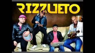 Grupo Rizzueto - Casinha Luar (Versão 2015) CD - Fé Em Deus