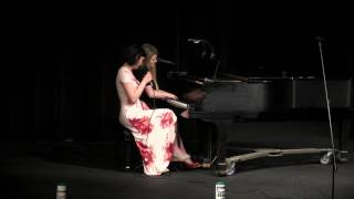 Corinne Roma & Brittany Rose - She Used To Be Mine - Sara Bareilles