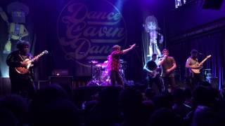 Dance Gavin Dance - Young Robot (Live) 2017