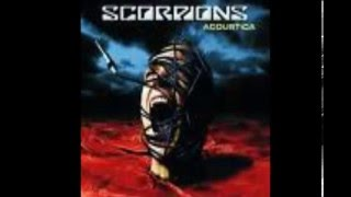 Scorpions_Love Of My Life_ (Acoustica)
