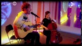 "LYLAC plays ""Lilac Wine"" - TV show 50 degrés Nord (ARTE/RTBF)"