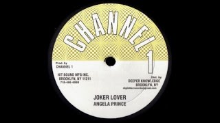 Angela Prince - Joker Lover