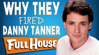 The VERY WEIRD Version of Full House No One Ever Saw