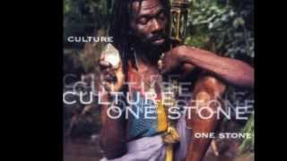 CULTURE - Blood A Go Run (One Stone)