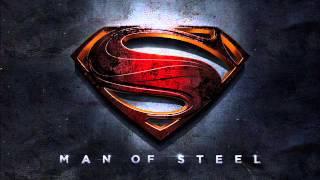Hans Zimmer - Oil Rig (Man of Steel Album)