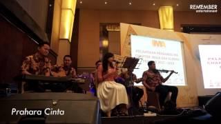 Hedi Yunus - Prahara Cinta (Covered by Remember Entertainment)