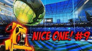 NICE ONE! #9 (vs NG)