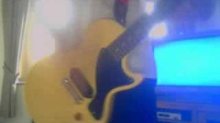 Green Day - American Idiot Guitar Cover