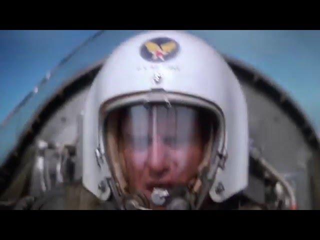 "Video de ""Horizon"", canción de Exsonvaldes perteneciente a su álbum ""Aranda"" (2016)."