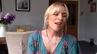 Unchained Melody The Righteous Brothers cover Sarah Collins