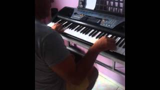 Pet Shop Boys - Always on my mind (Piano Cover)