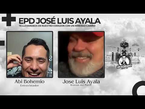 Jose Luis Ayala | EL REY DE LA PILA (BATERÍA) 👑 🙏