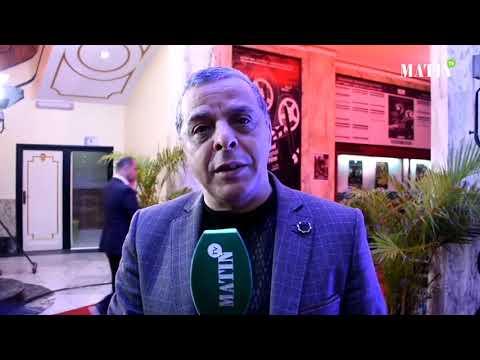 "Video : ""Hala Madrid Visca Barça"" au festival de Tanger"