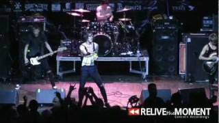 2011.07.28 Blessthefall - Hey Baby, Here's That Song You Wanted (Live in Chicago, IL)