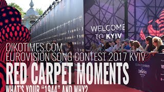oikotimes.com: Hovig from Cyprus at the Red Carpet