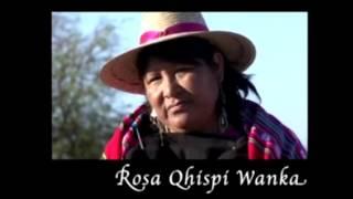 Rosa Quispe - Masuru waruru