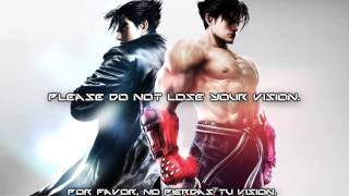 Sparking - Tekken 5 Theme Song [Sub Esp] | Jhardy10'