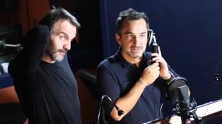 Zootropolis - Backstage con Nicola Savino