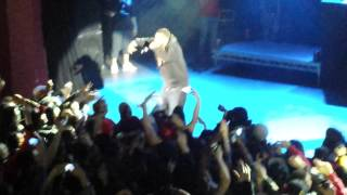 The Game - Ali Bomaye / Dope Boys (Live, London,O2 Shepherds Bush Empire, 23.02.2014)