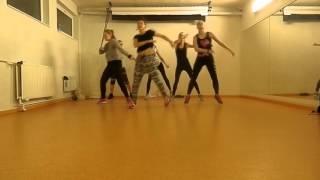 Afros.cz Afrohouse - LeoBeatz