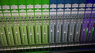 Radio Imaging sample  - Opener Essential Mix, 2018
