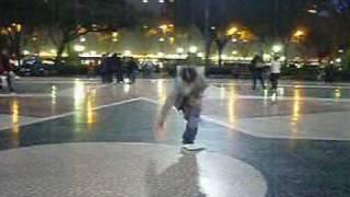 c-walk plaza cataluña BARCELONA!