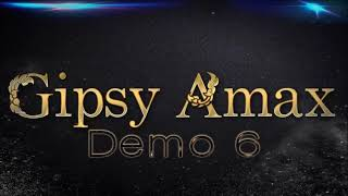 GIPSY AMAX DEMO 6 - Cely Album