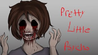 Horrortale - Pretty Little Psycho ~Requested By: SpiderCaves™~