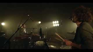 "Cats on trees ""Sirens call"" Live @ Studio Ferber 2013"