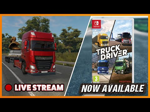WTFF::: Truck Driver Switch footage