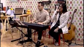 Trio Art in Louvor  - Adonai - letra e música
