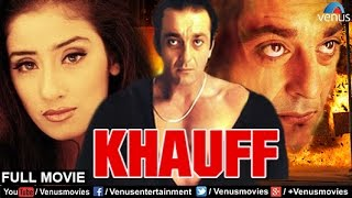Khauff Full Movie | Bollywood Action Movies | Sanjay Dutt Movies | Hindi Movies width=