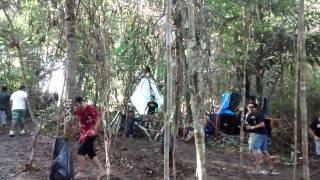 Victor Olisan - Goa Trance -- Floresta Amazônica