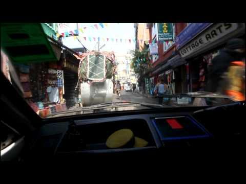 Kathmandu-Nagarkot