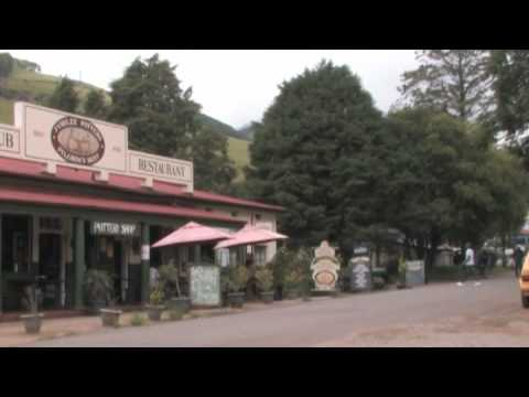 Pilgrims Rest –  South Africa Travel Channel 24