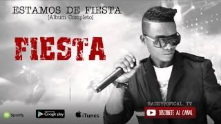 FIESTA - Raddy El Precavido Feat Chelo( New Life)  [Audio Oficial] 2015 - 2016