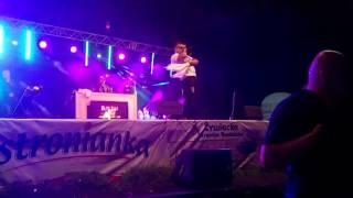Open Fire Festival (Żywiec) - Popek 7