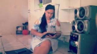 Adorarei  @Fabiana Anastacio ( Alcione Oliveira)