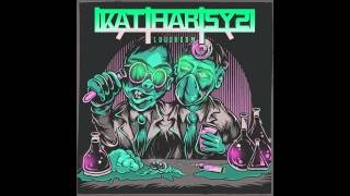 Katharsys - Global Freezing [PREVIEW]