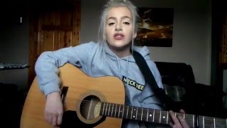 Drown, Front Porch Step Cover - Caitlin Day